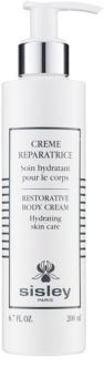 Sisley Restorative Body Cream Hydrating Skin Care