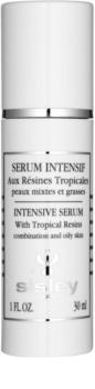 Sisley Intensive Serum With Tropical Resins glättendes Serum zur Reduzierung von Gesichtshautmakeln