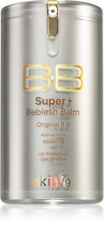 Skin79 Super+ Beblesh Balm хидратиращ BB крем SPF 30