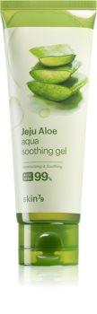 Skin79 Jeju Aloe żel kojąco nawilżający z aloesem