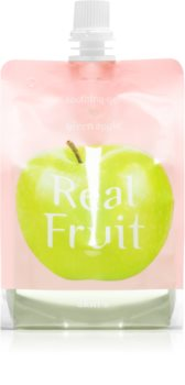 Skin79 Real Fruit Green Apple Refreshing Gel for Face and Body