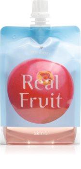 Skin79 Real Fruit Cranberry regenerační gel na obličej a tělo