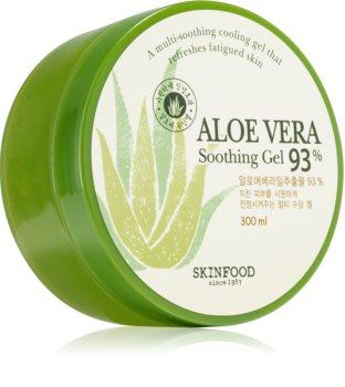 Skinfood Aloe Vera 93% hloubkově hydratační gel s aloe vera
