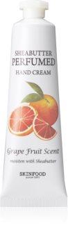 Skinfood Sheabutter Grape Fruit Scent feuchtigkeitsspendende Creme für die Hände