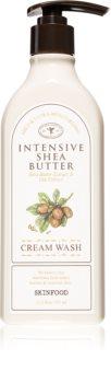 Skinfood Intensive Shea Butter krémový sprchový gel