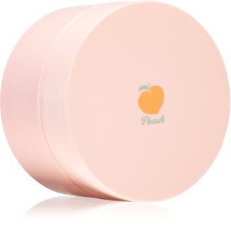 Skinfood Peach poudre matifiante pour peaux grasses