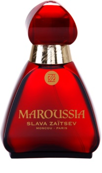 Slava Zaitsev Maroussia Eau de Toilette Naisille