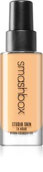 Smashbox Studio Skin 24 Hour Wear Hydrating Foundation fond de teint hydratant