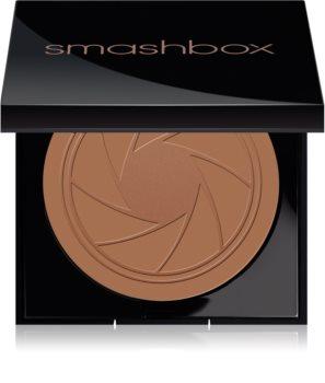 Smashbox Bronze Lights bronzer z mat učinkom