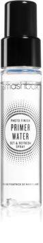 Smashbox Photo Finish Set & Refresh Primer Water лек мултифункционален спрей малка опаковка