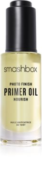 Smashbox Photo Finish Primer Oil олио-основа