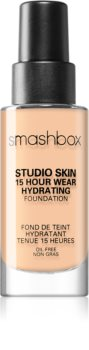 Smashbox Studio Skin 24 Hour Wear Hydrating Foundation fond de teint hydratant