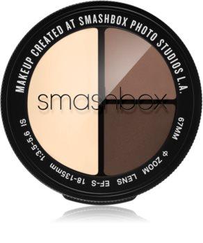 Smashbox Photo Edit Eye Shadow Trio trio сенки за очи