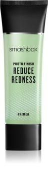 Smashbox Photo Finish Reduce Redness Primer основа против зачервяване