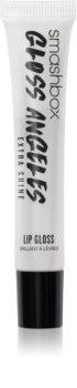 Smashbox Gloss Angeles Extra Shine brillant à lèvres