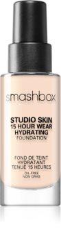 Smashbox Studio Skin 24 Hour Wear Hydrating Foundation хидратиращ фон дьо тен