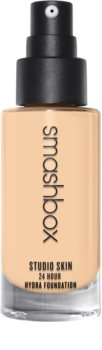 Smashbox Studio Skin 24 Hour Wear Hydrating Foundation Hydratisierendes Make Up
