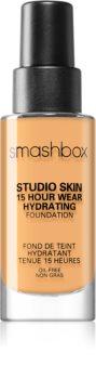 Smashbox Studio Skin 24 Hour Wear Hydrating Foundation hidratáló make-up