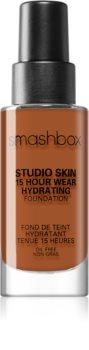 Smashbox Studio Skin 24 Hour Wear Hydrating Foundation Hydratisierendes Make Up