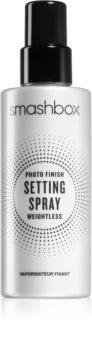 Smashbox Photo Finish Setting Spray Weightless фон дьо тен фиксатор