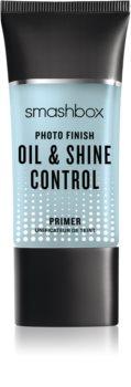 Smashbox Photo Finish Oil & Shine Control Primer mattierende Primer Make-up Grundierung