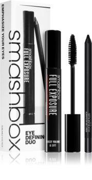 Smashbox Eye Defining Duo kosmetická sada (pro ženy)