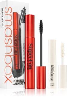 Smashbox Priming Lash Set kosmetická sada (pro ženy)