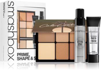 Smashbox Prime, Shape & Set kosmetická sada I. (pro ženy)