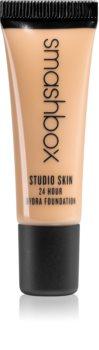 Smashbox Mini Studio Skin 24 Hour Wear Hydrating Foundation Hydratisierendes Make Up