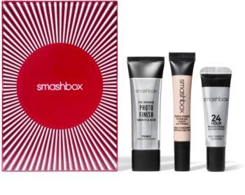 Smashbox Primer Trio coffret cadeau (visage)