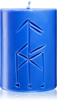 Smells Like Spells Rune Candle Thor candela profumata (concentration/career)