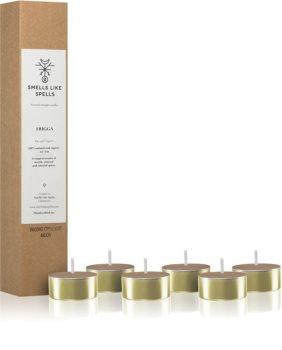 Smells Like Spells Norse Magic Frigga чайні свічки ( home/partnership)