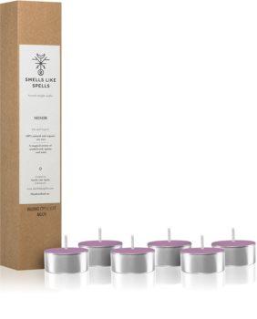 Smells Like Spells Norse Magic Mimir čajna svijeća ( relaxation/meditation)