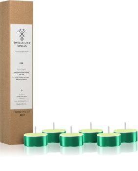 Smells Like Spells Norse Magic Eir čajová sviečka (Healing/Health)