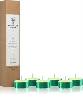 Smells Like Spells Norse Magic Eir чаена свещ ( healing/health)