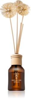 Smells Like Spells Norse Magic Hag diffuseur d'huiles essentielles avec recharge (purification/protection)