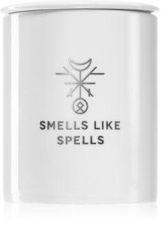 Smells Like Spells Major Arcana The Hermit doftljus
