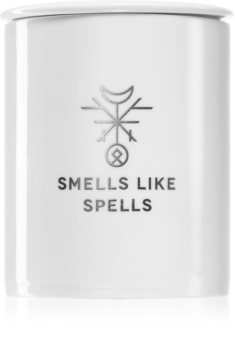 Smells Like Spells Major Arcana Death scented candle