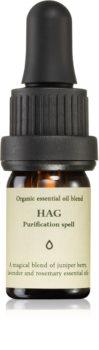 Smells Like Spells Essential Oil Blend Hag huile essentielle parfumée (Purification spell)