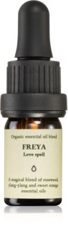 Smells Like Spells Essential Oil Blend Freya ulei esențial (Love spell)
