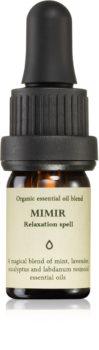 Smells Like Spells Essential Oil Blend Mimir huile essentielle parfumée (Relaxation spell)