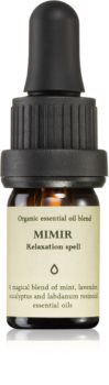 Smells Like Spells Essential Oil Blend Mimir olio essenziale profumato (Relaxation spell)
