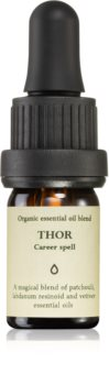 Smells Like Spells Essential Oil Blend Thor esszenciális olaj (Career spell)