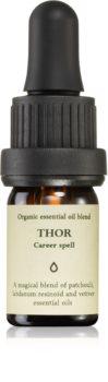 Smells Like Spells Essential Oil Blend Thor Eteerinen Öljy (Career spell)