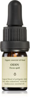 Smells Like Spells Essential Oil Blend Odin етерично ароматно масло (Focus spell)