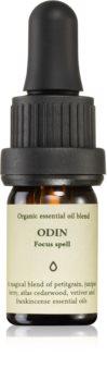 Smells Like Spells Essential Oil Blend Odin ulei esențial (Focus spell)