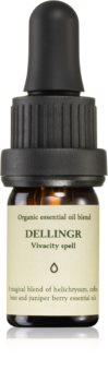 Smells Like Spells Essential Oil Blend Dellingr æterisk olie (Vivacity spell)