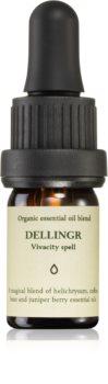 Smells Like Spells Essential Oil Blend Dellingr ulei esențial (Vivacity spell)