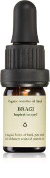 Smells Like Spells Essential Oil Blend Bragi essential oil (Inspiration spell)