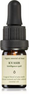 Smells Like Spells Essential Oil Blend Kvasir essential oil (Intelligence spell)